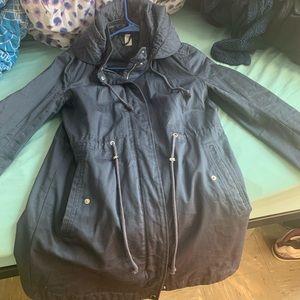H&M Insulated Rain Coat